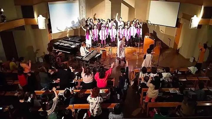 バディ東京チャリティーコンサート
